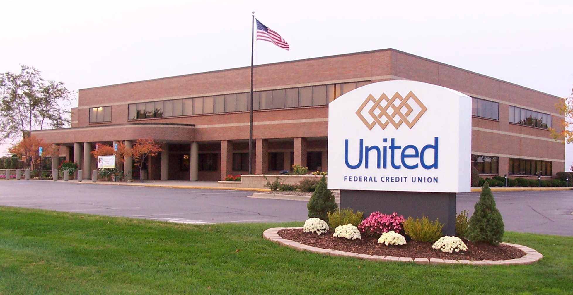 United Police Federal Credit Union >> United Federal Credit Union Wikipedia