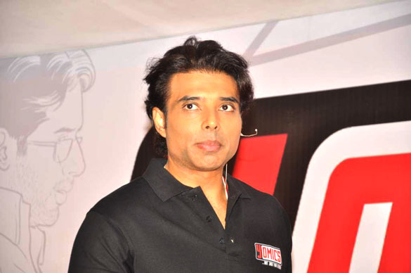 Uday Chopra Worst Bollywood Actor