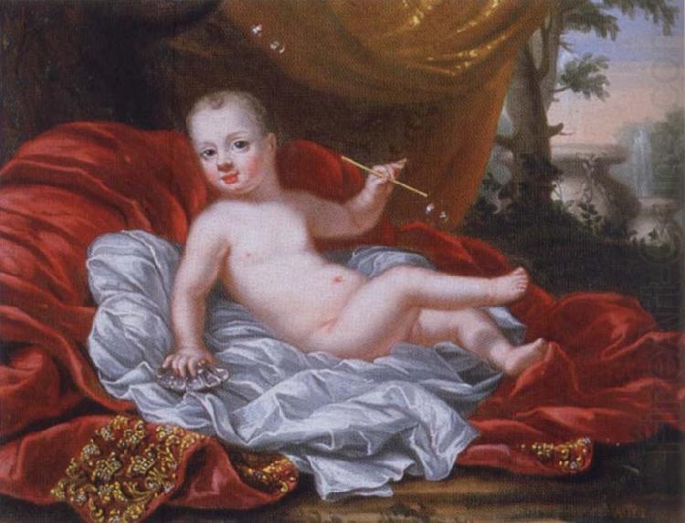 Ulric of Sweden by Anna Maria Ehrenstrahl 1685.jpg