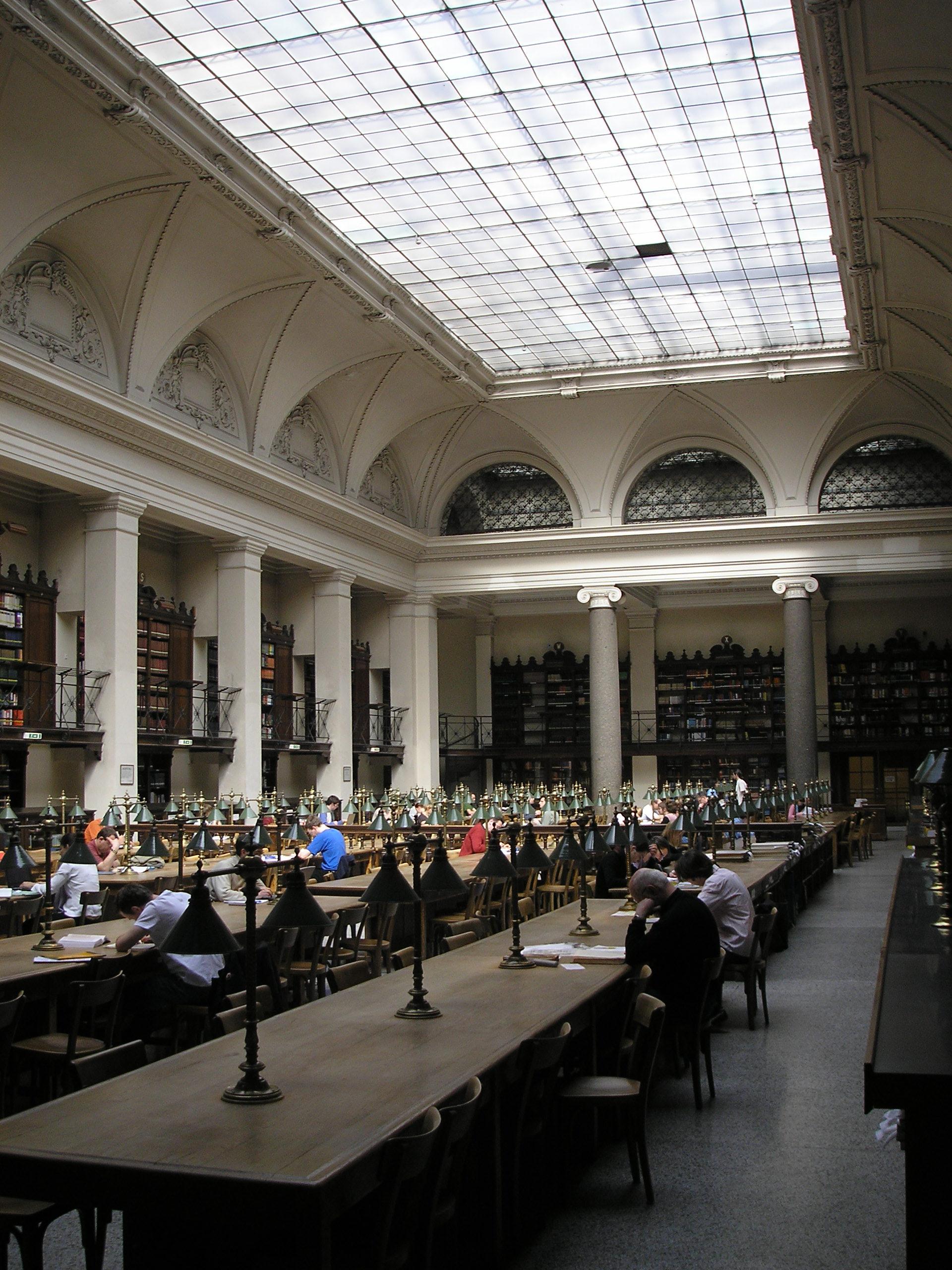 File uni wien bibliothek vienna wikimedia commons for Uni architektur