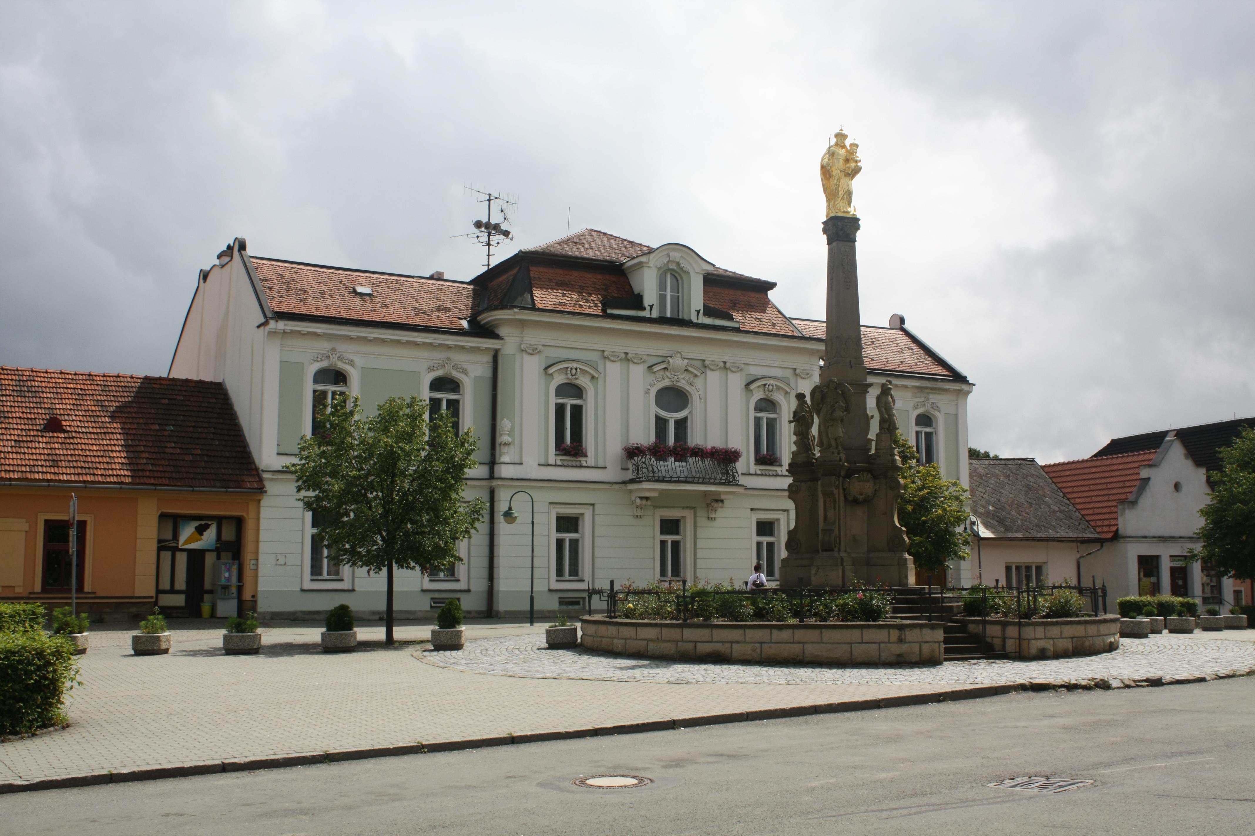 924fb55a465 Valašské Klobouky - Wikipedia
