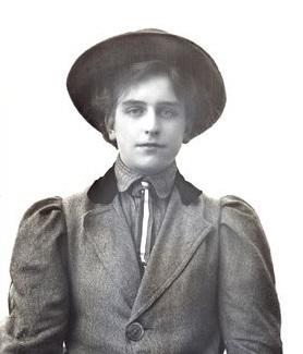 Vera Wentworth