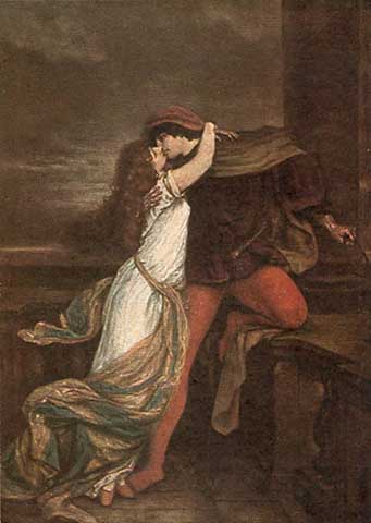 julia und romeo