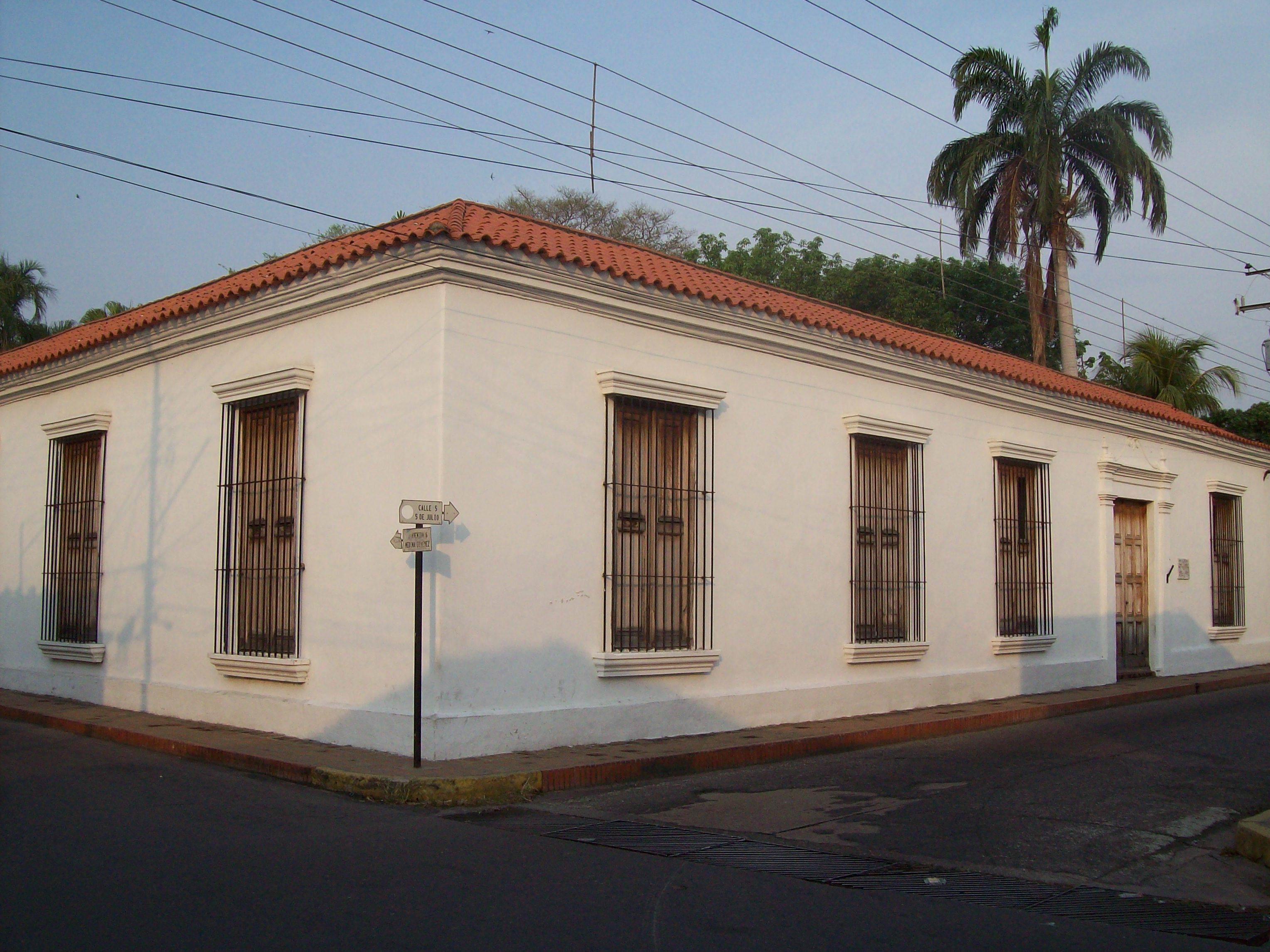 File vista actual de la wikimedia commons for Casa actual