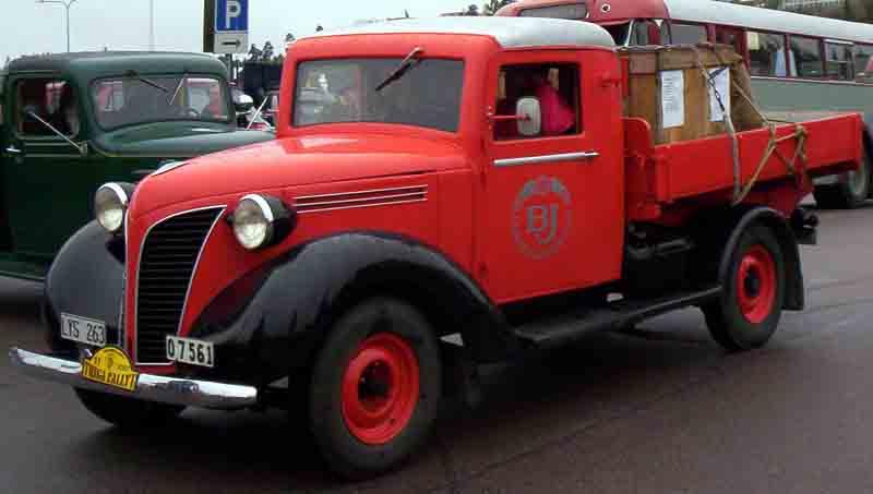 Volvo Sharpnose - Wikipedia
