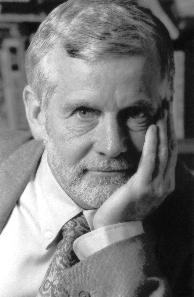W. A. Harbinson British author