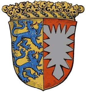 File Wappen Provinz Schleswig Holstein Png Wikimedia Commons