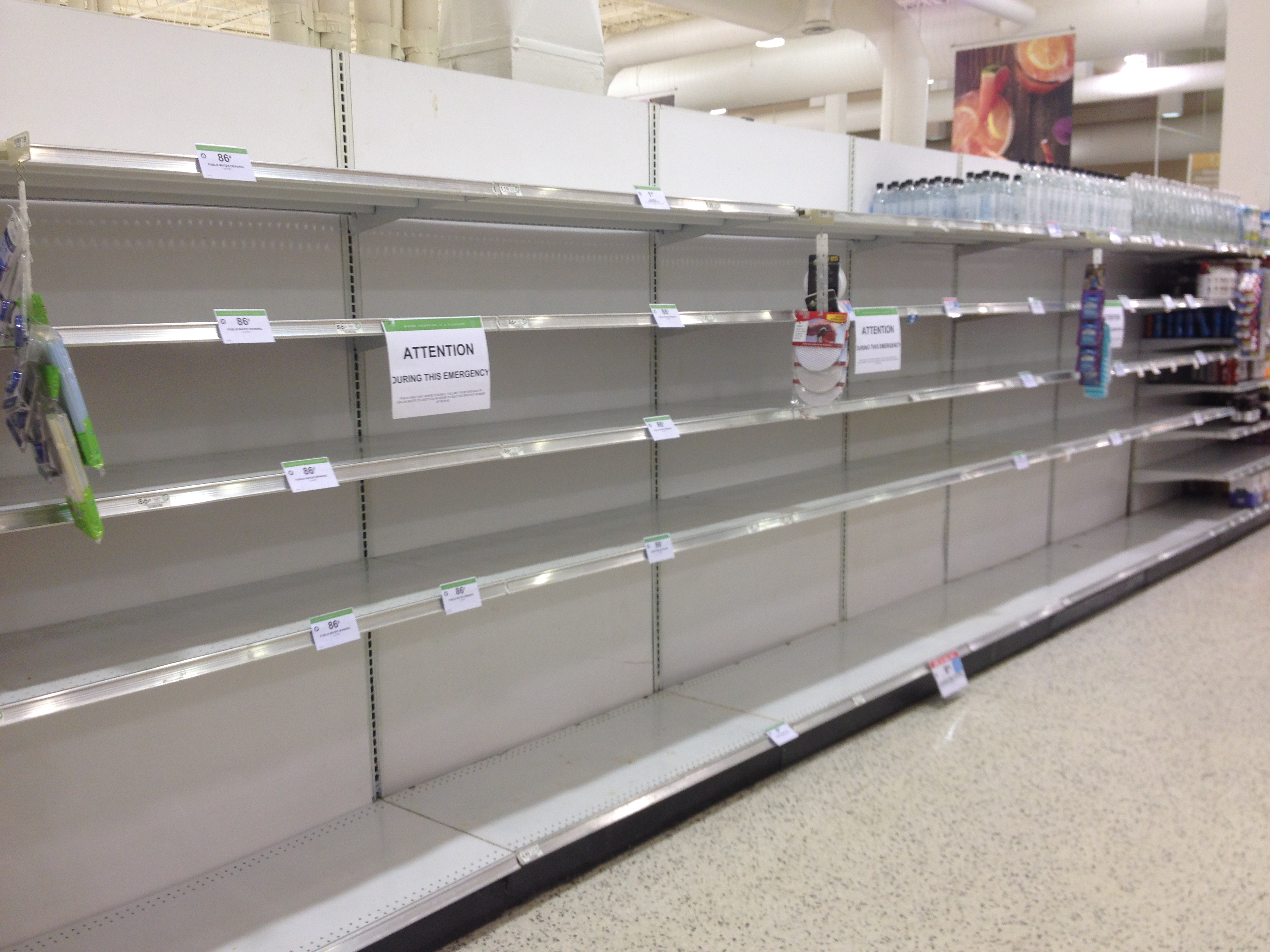Www Hurricane Irma Food Stamp Offer In Broward County