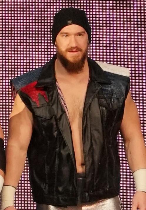 Shane rollins leather trio