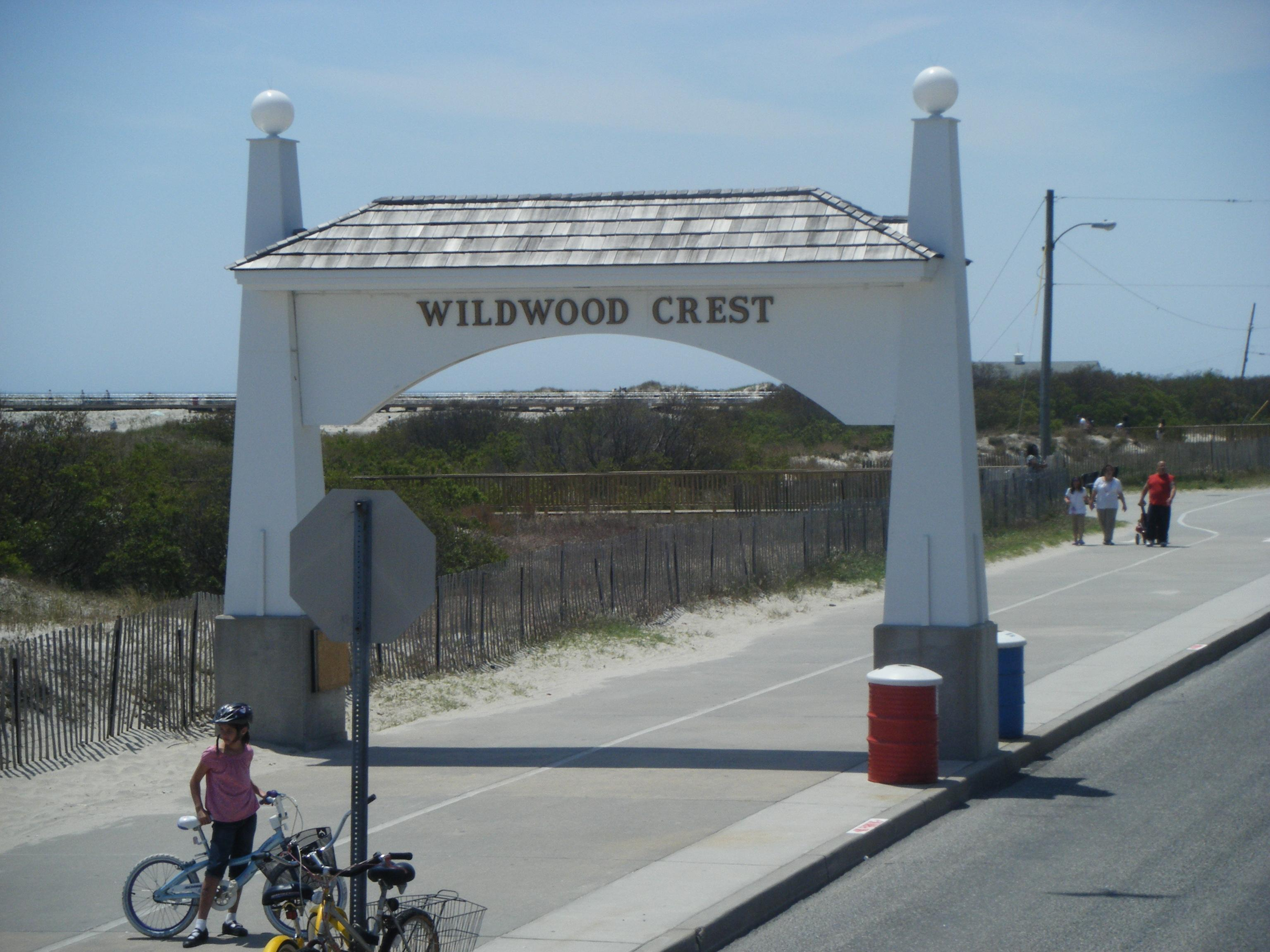 Wildwood Crest Nj Resorts On The Beach