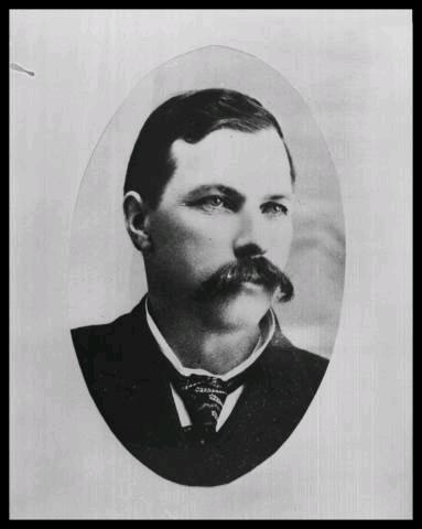 William Miller Jenkins