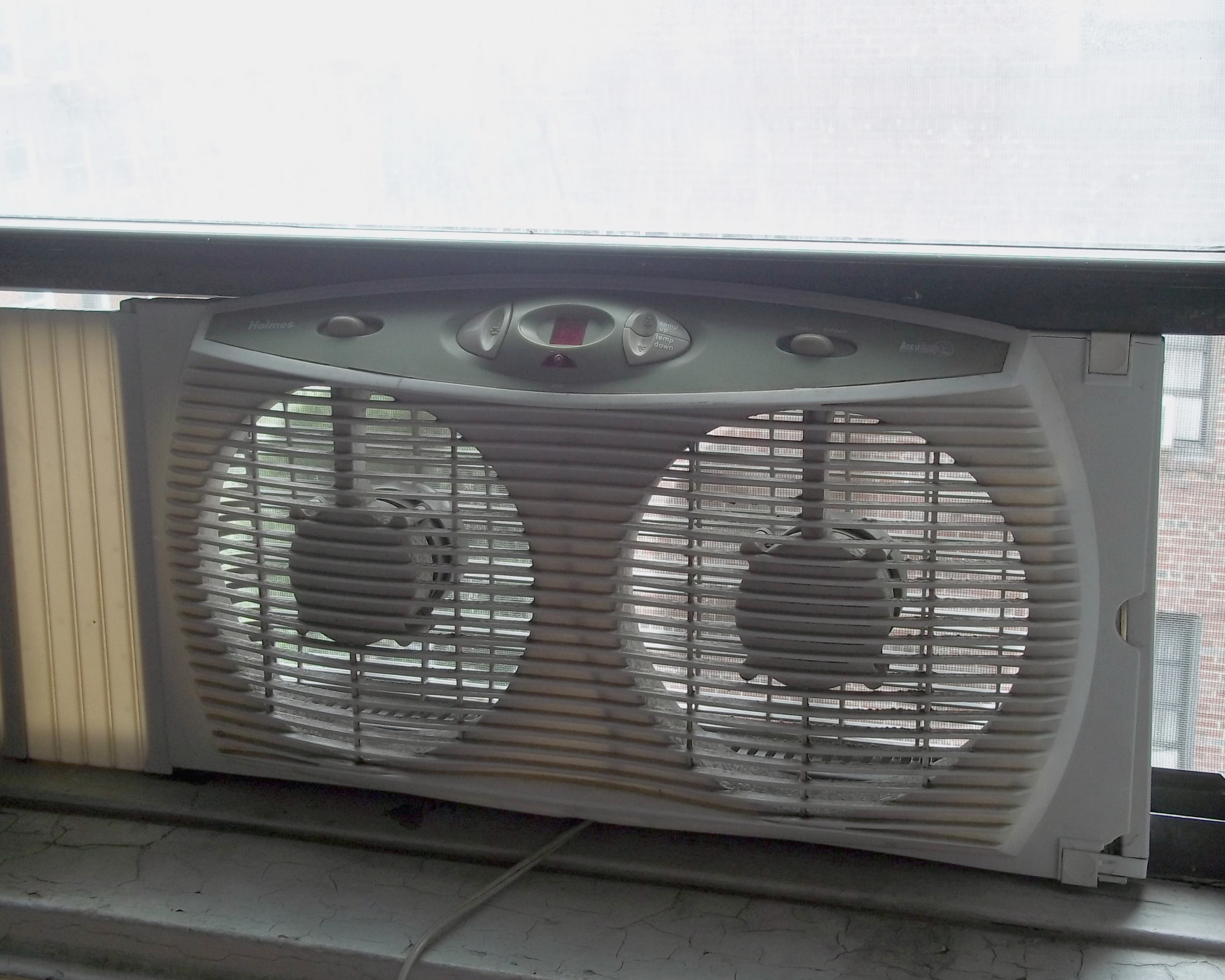 Window Fans How They Work Quotes Vintage Floor Fans For