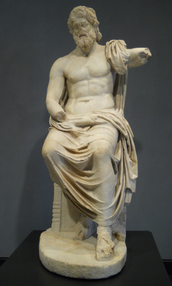 the description of zeus in greek mythology Zeus is the greek continuation of di̯ēus, the name of the proto-indo-european god of the greek mythology link, zeus stories of zeus in myth theoi project.