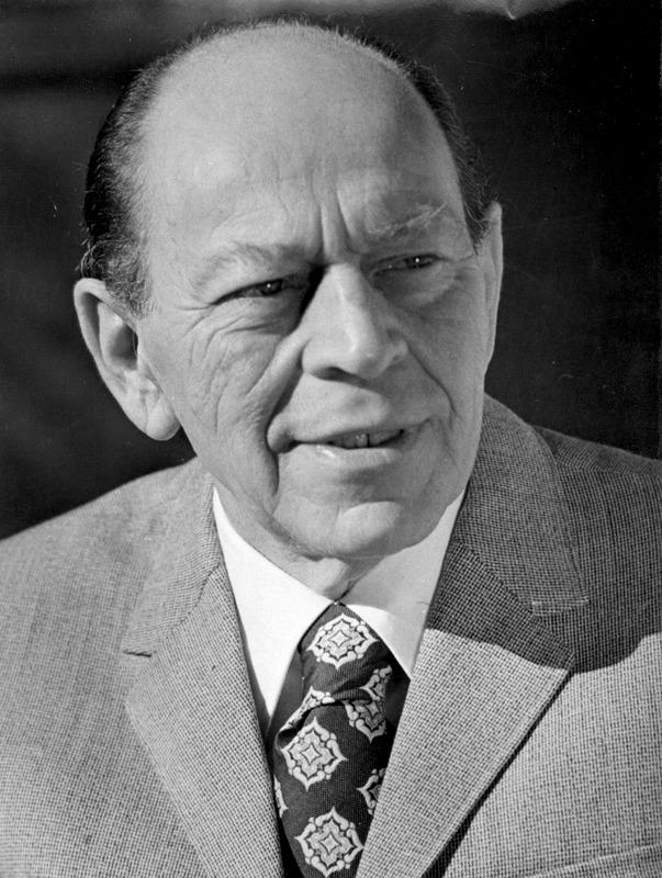 István Örkény 1974