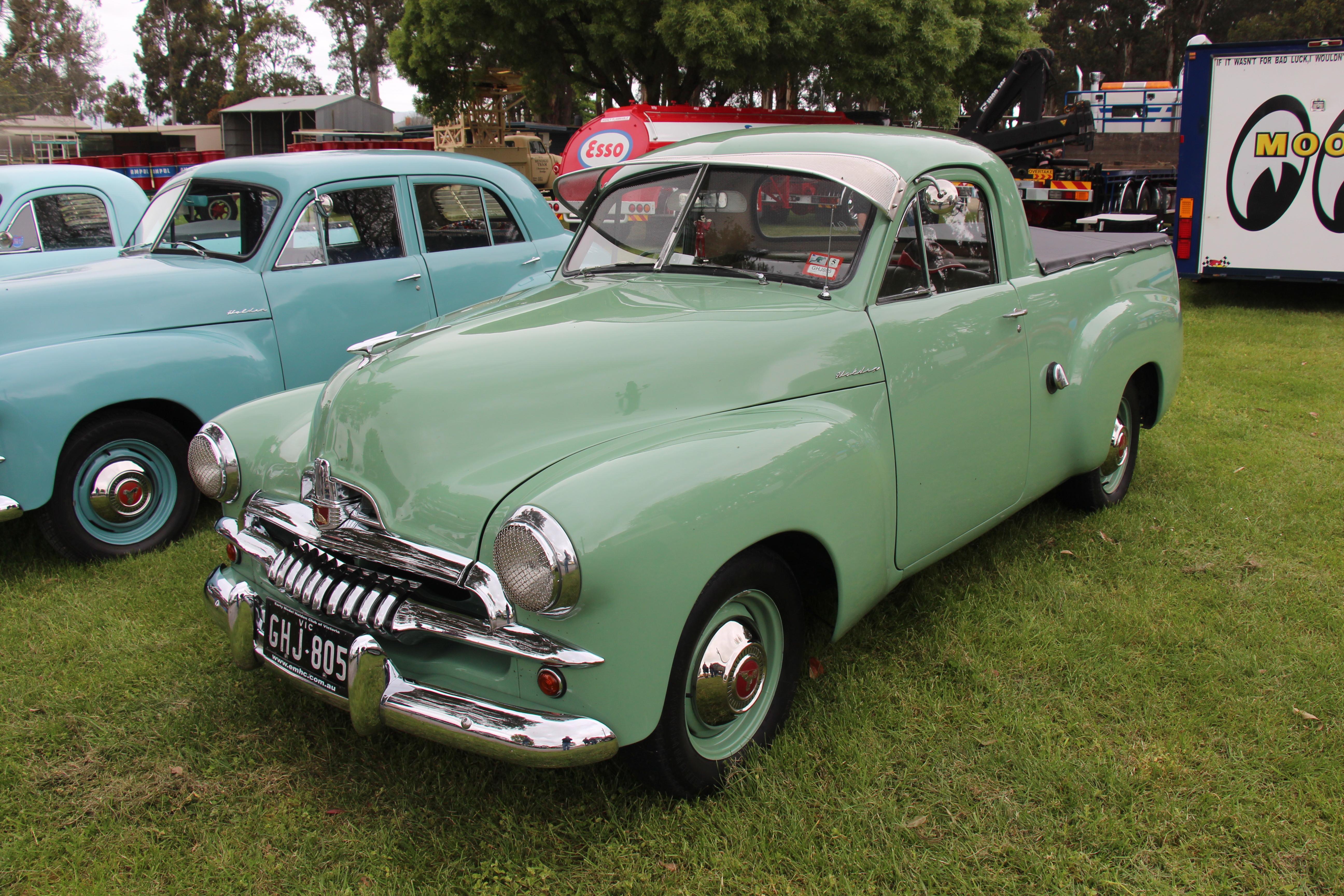 Holden FJ - Wikipedia