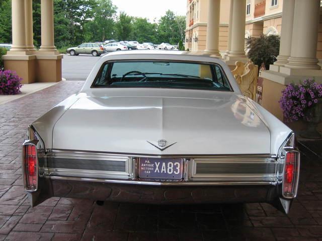 File 1965 Cadillac Sedan Deville Jpg Wikimedia Commons