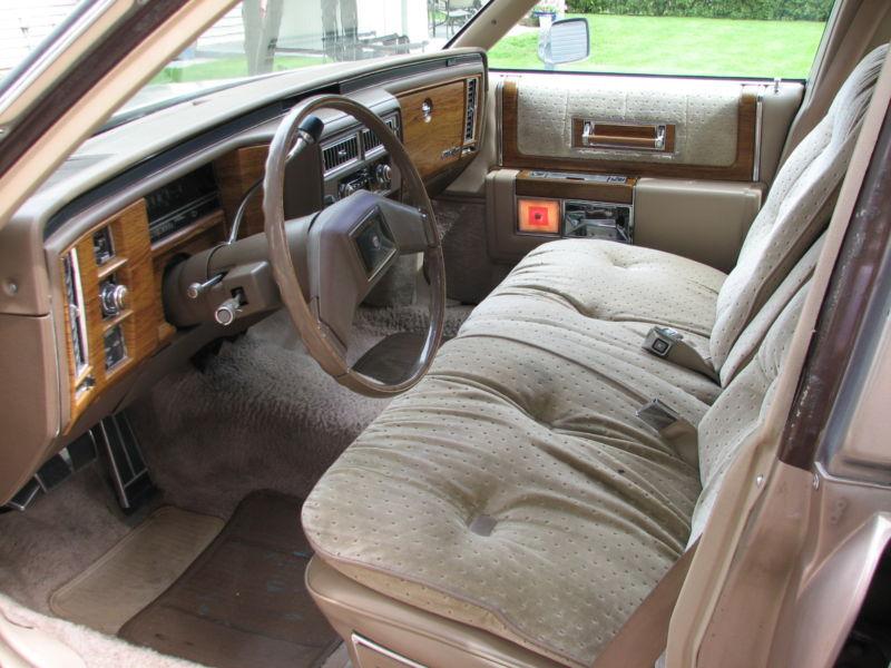File 1981 Cadillac Sedan Deville D Elegance Interier1 Jpg