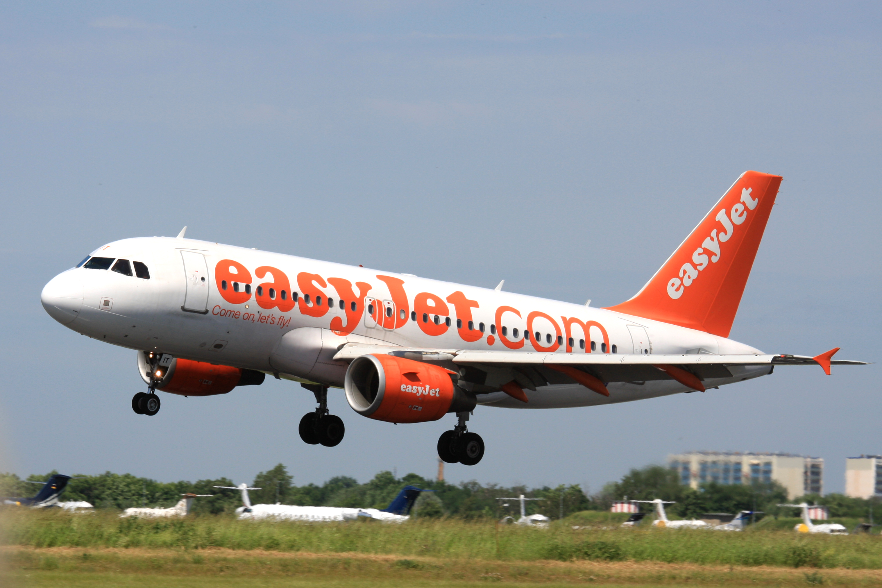 easyjet - photo #37