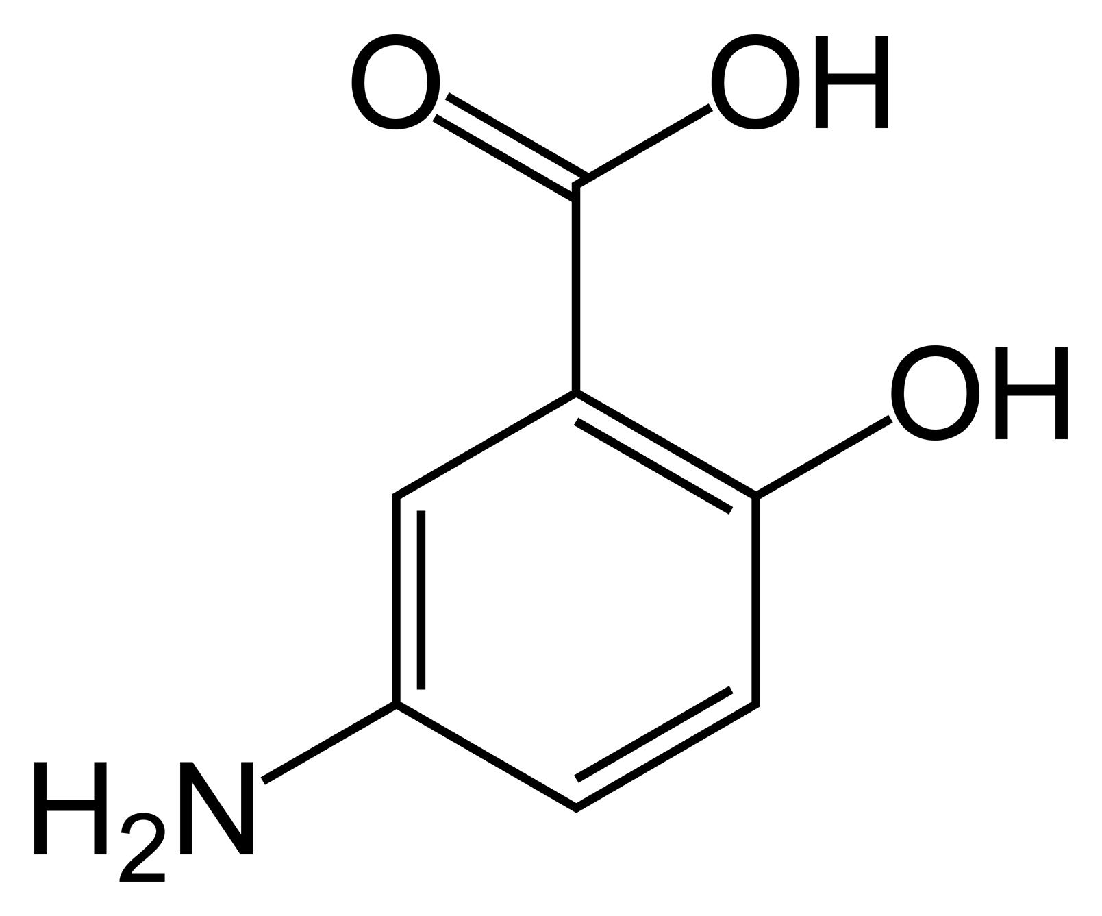 Para Aminosalicylic Acid Brand Name