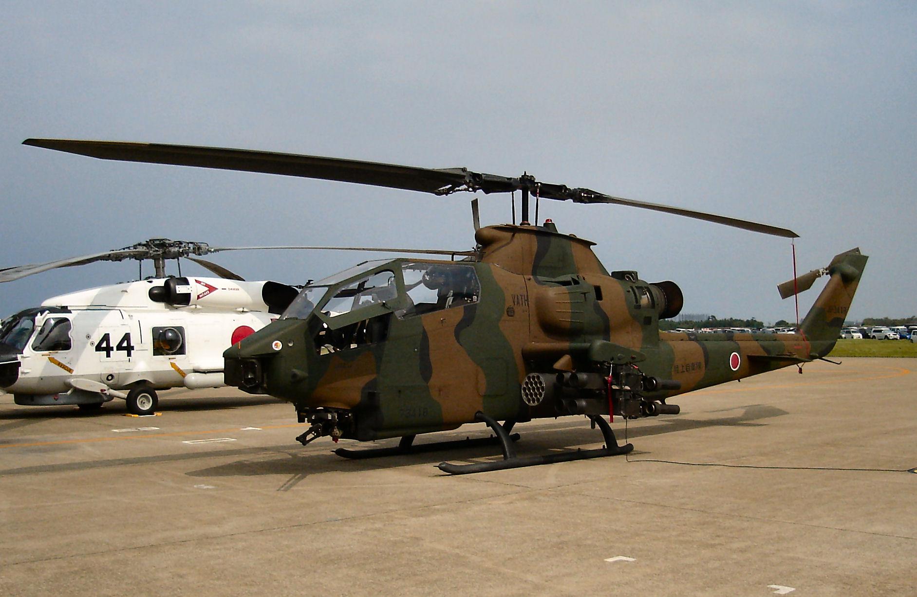 Bell Ah 1 Cobra Military Wiki Fandom Powered By Wikia