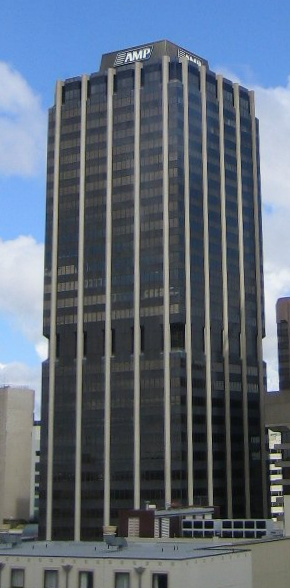 List of tallest buildings in perth western australia for 125 st georges terrace perth western australia