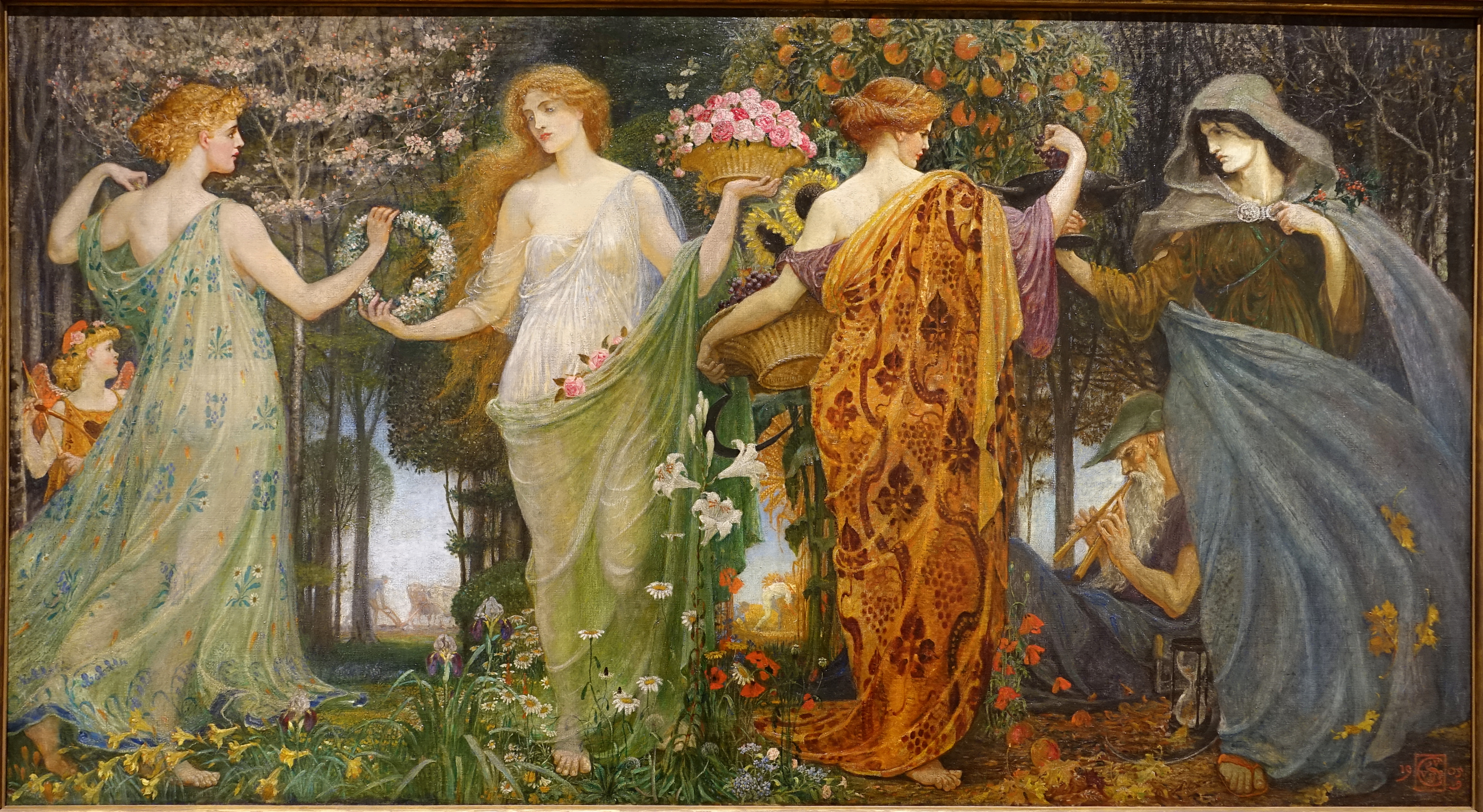 A_Masque_for_the_Four_Seasons%2C_by_Walter_Crane%2C_1905-1909%2C_oil_on_canvas_-_Hessisches_Landesmuseum_Darmstadt_-_Darmstadt%2C_Germany_-_DSC01240.jpg