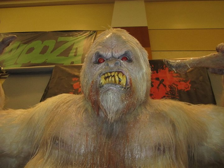 Image Result For Abominable