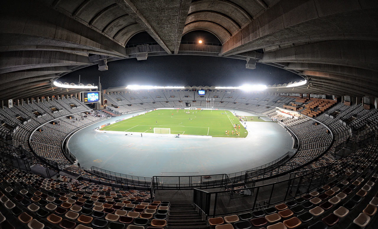 sports+stadium+replicas