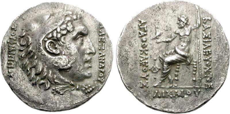 Agathokles commemorative coin for Alexander the Great.jpg