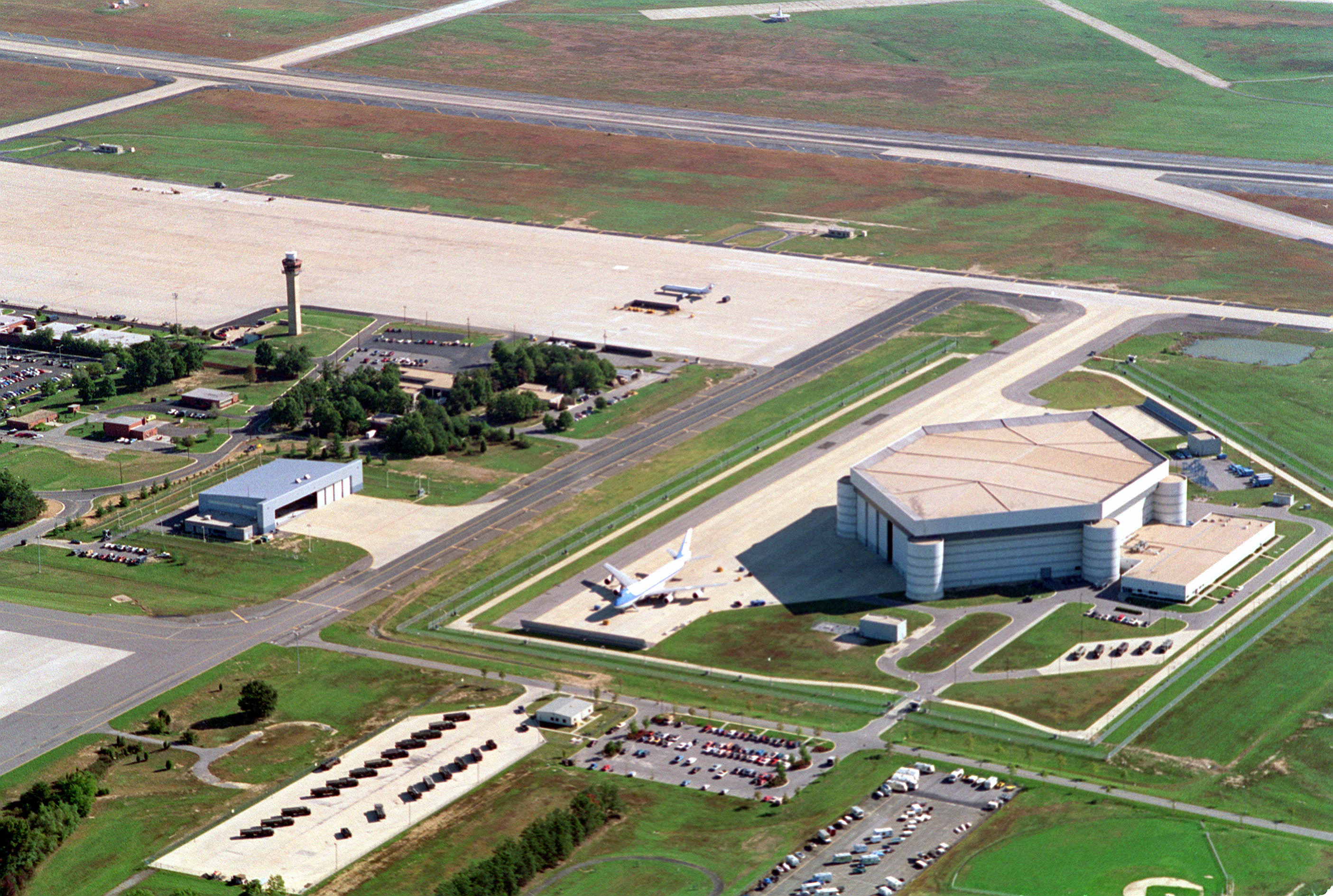Andrews Air Force Base - Wikiwand Andrews Afb
