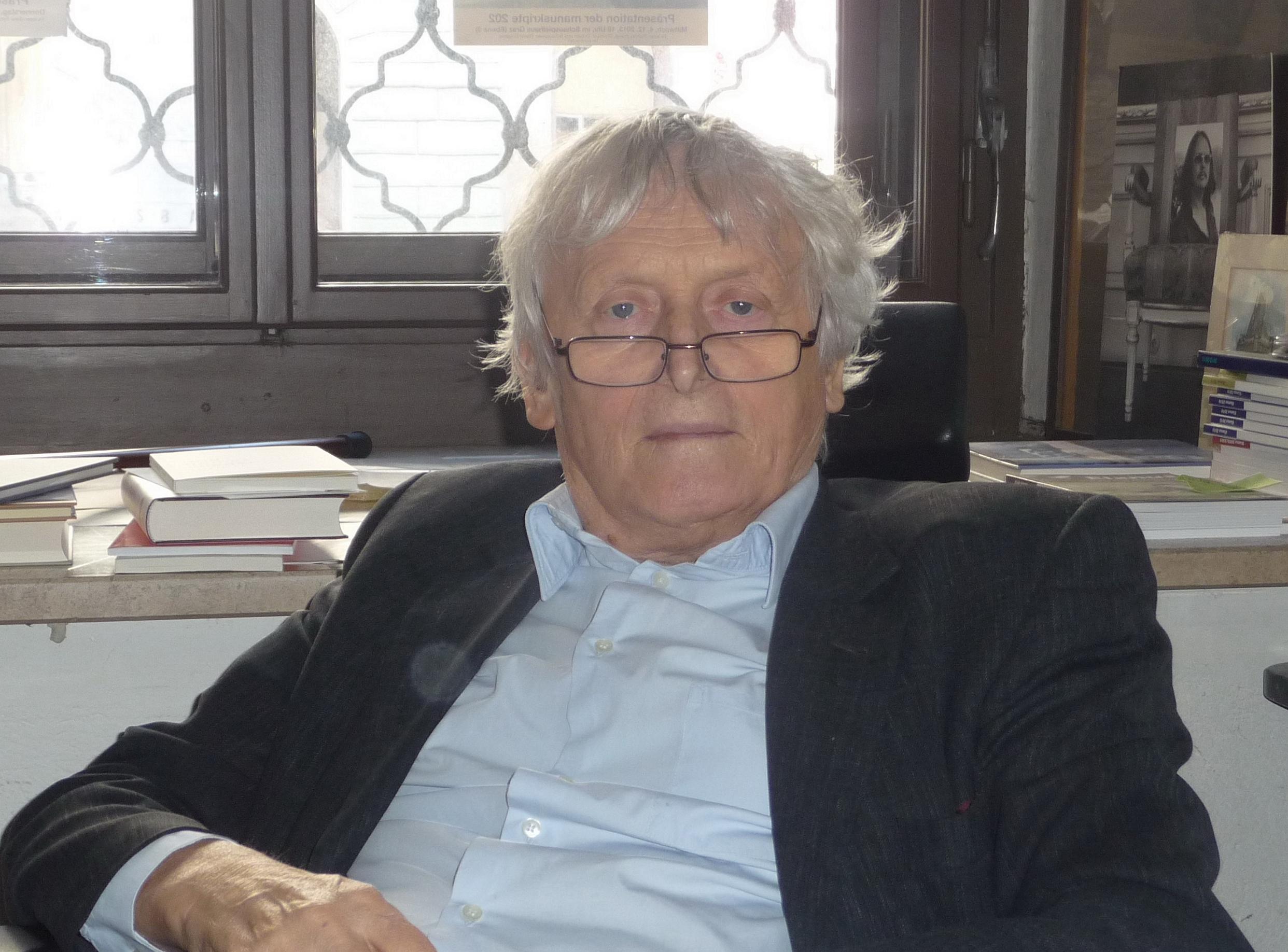 Alfred Kolleritsch Wikipedia