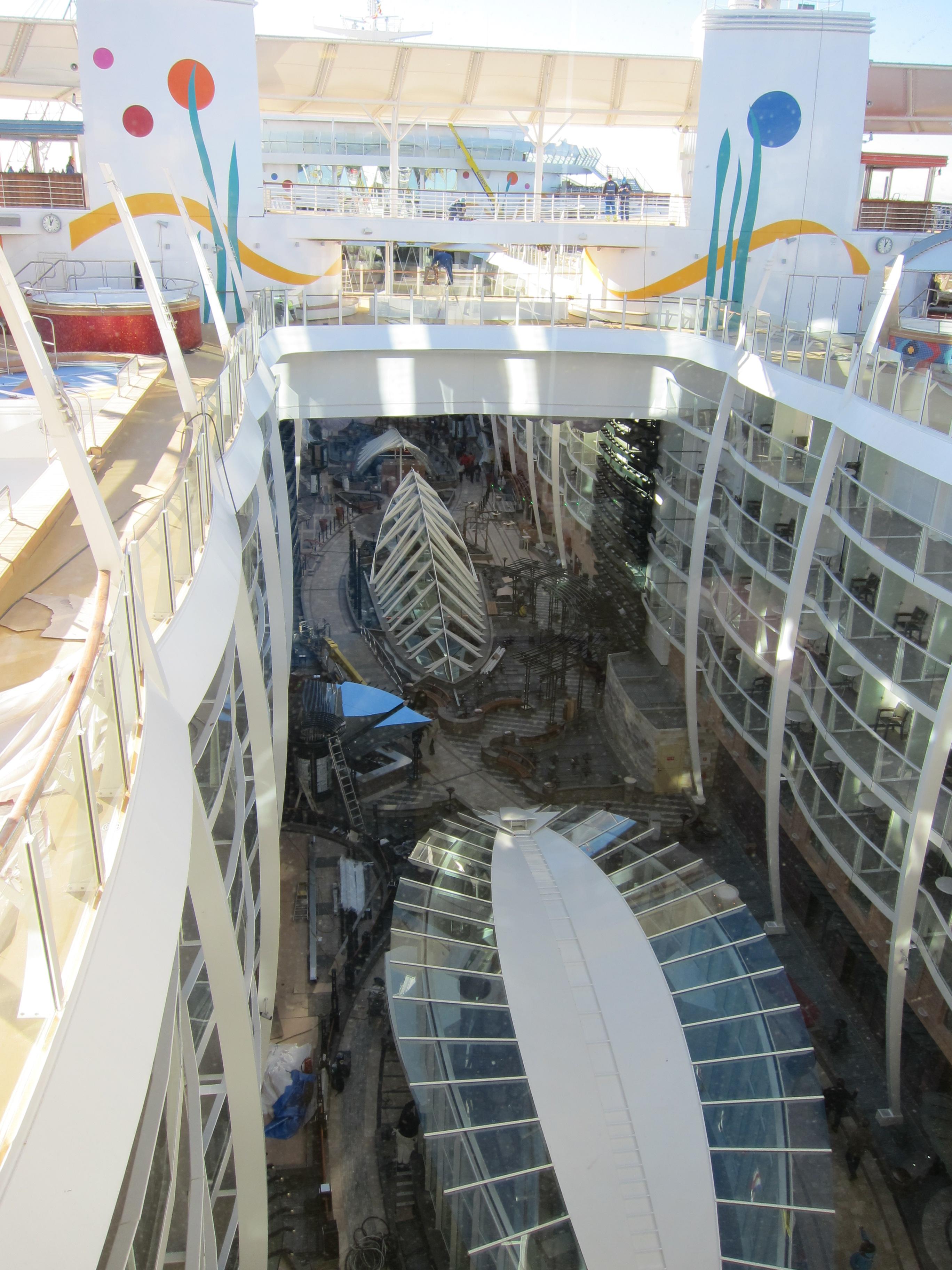 Allure of the Seas  Wikipedia