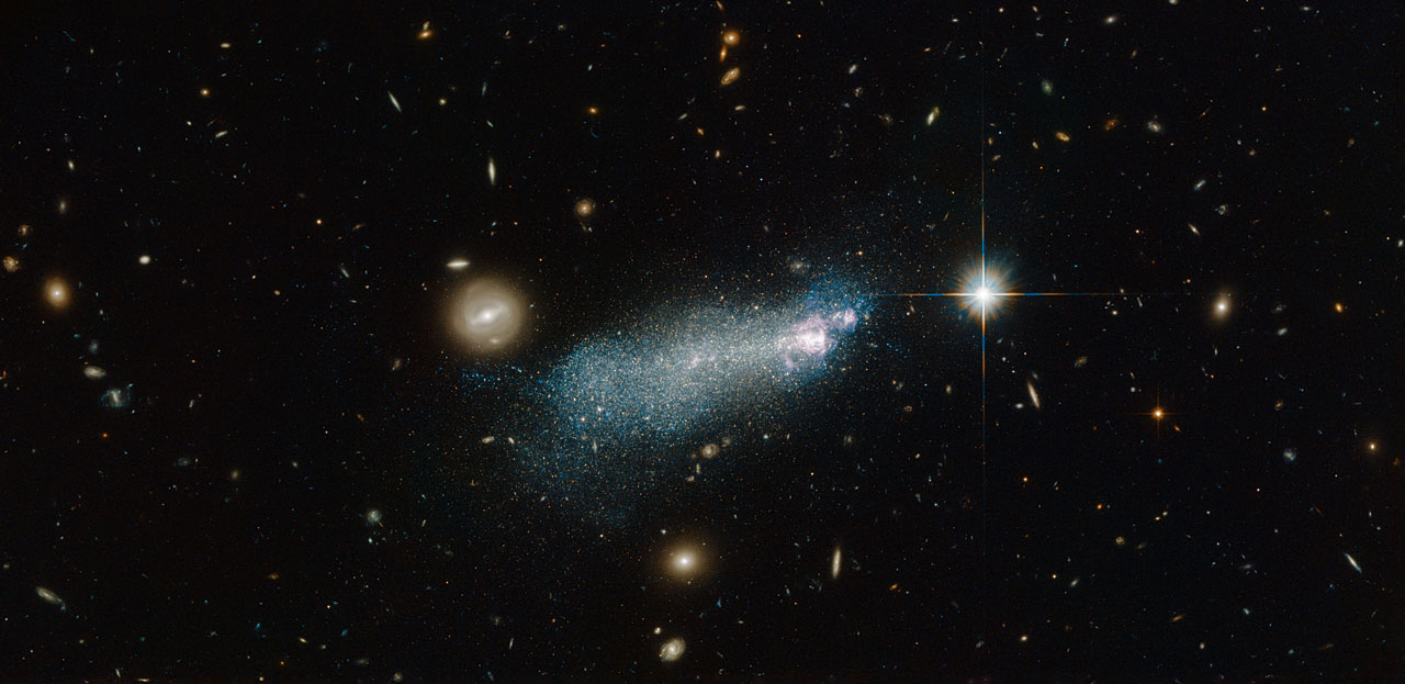 an intriguing young-looking dwarf galaxy.jpg