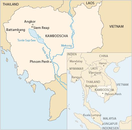 Kambodscha Karte.Datei Angkor Kambodscha Karte Png Wikipedia