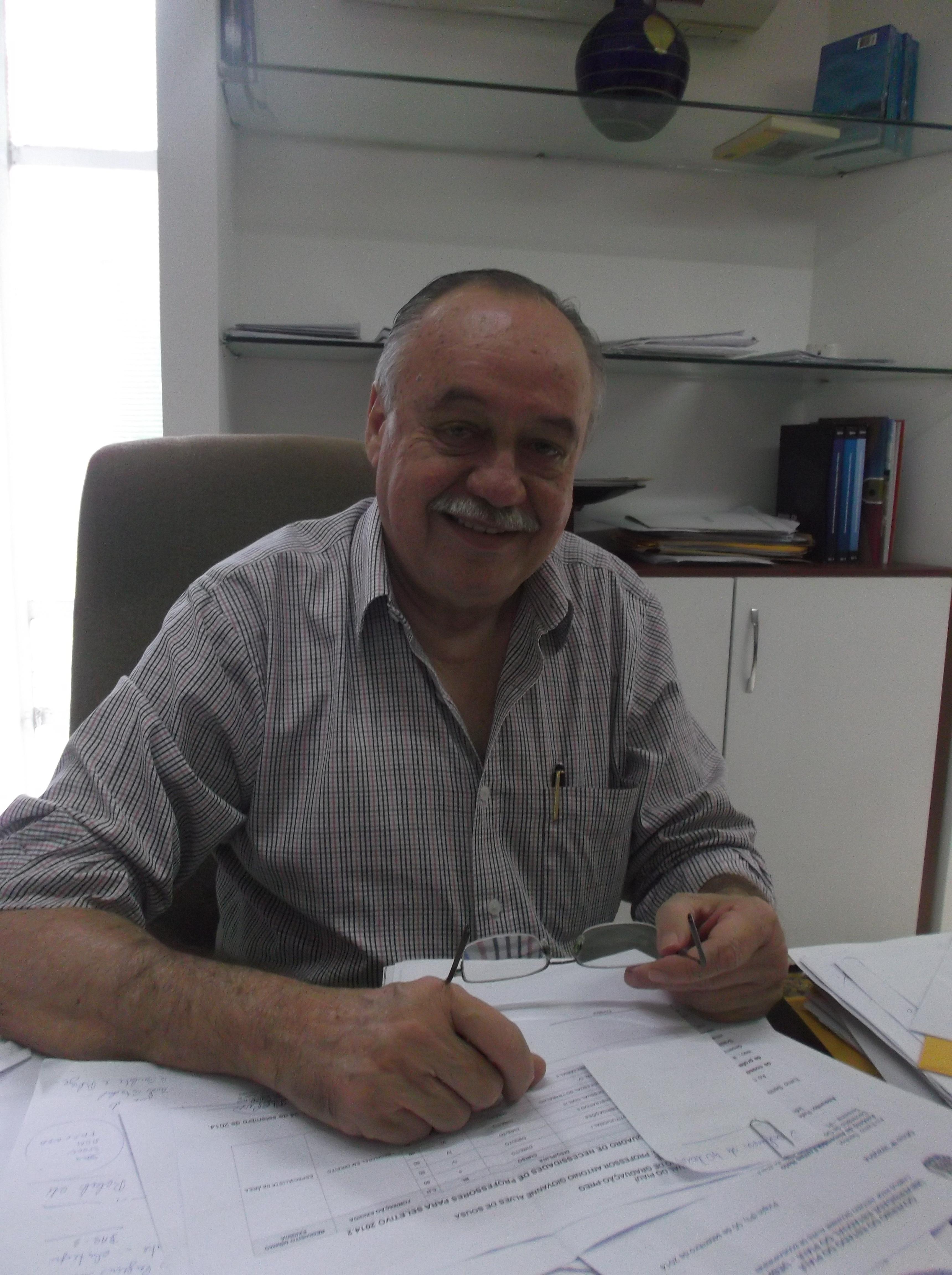 Veja o que saiu no Migalhas sobre Antônio de Almendra Freitas Neto