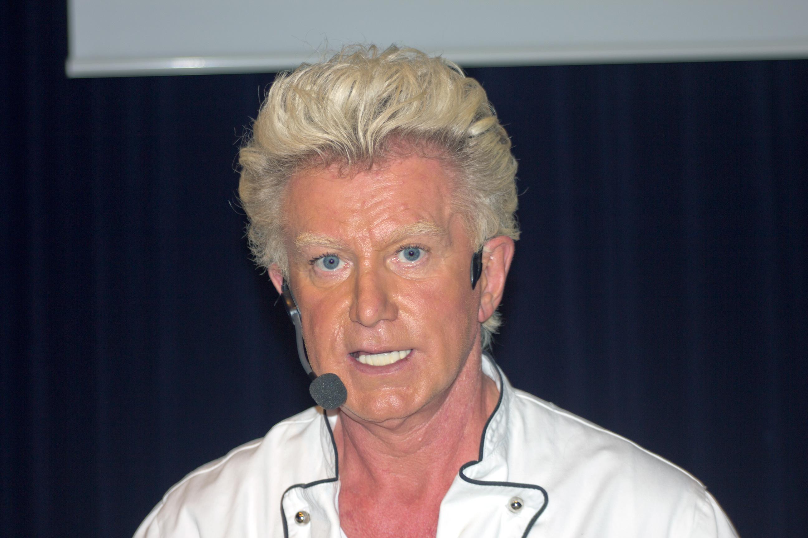 Armin Roßmeier
