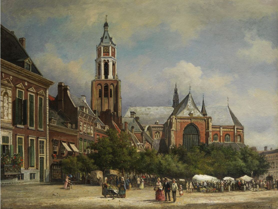 Wonderful Church Names #2: Arnhem_Eusebiuskerk_1884.jpg