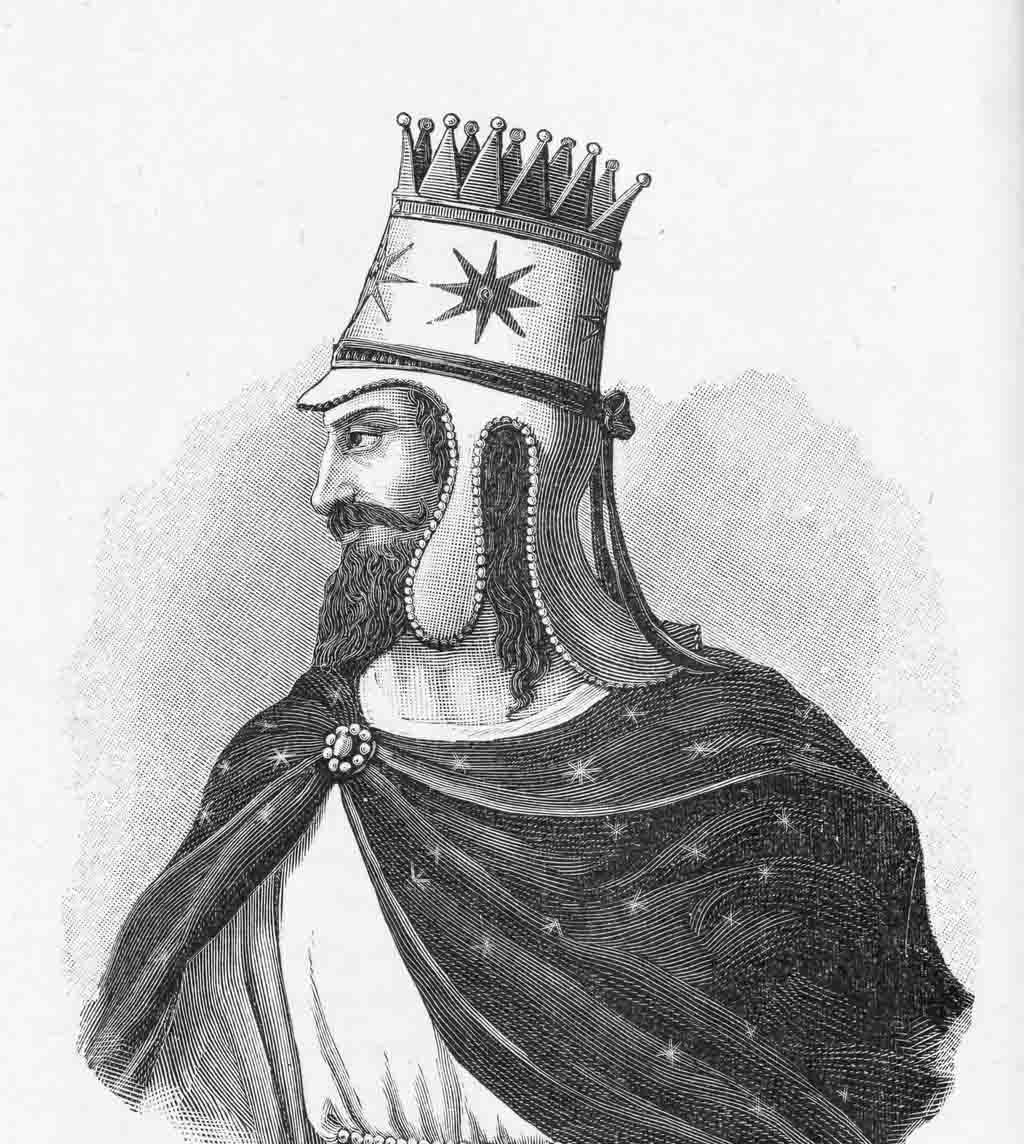 Tiran of Armenia