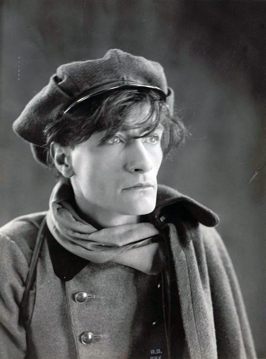 Antonin Artaud - Wikipedia, la enciclopedia libre