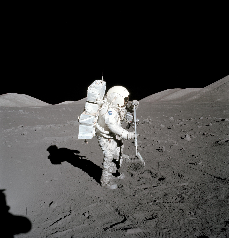 astronauts life - photo #26