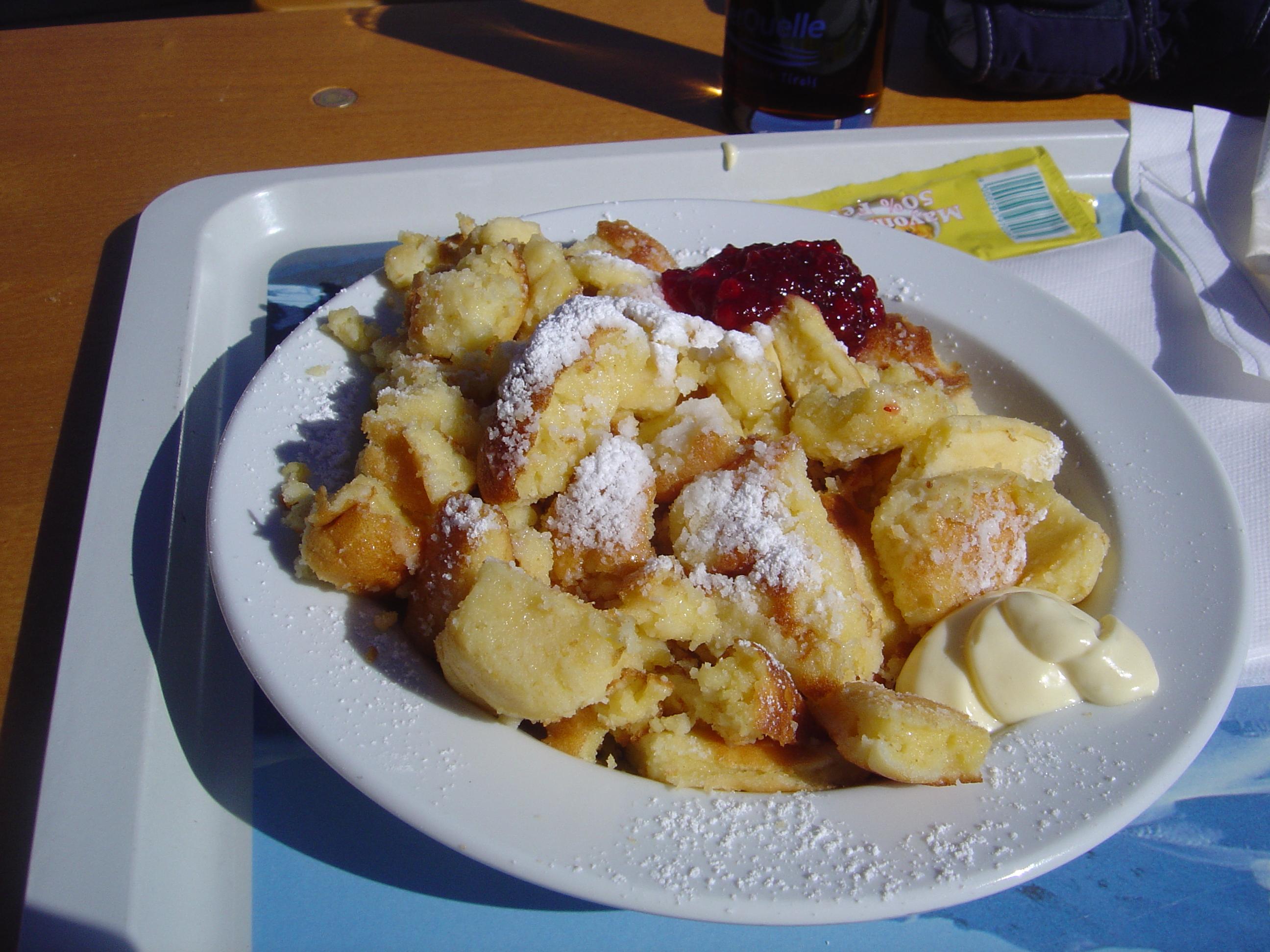 Austri ka virtuv wikiwand for Austrian cuisine