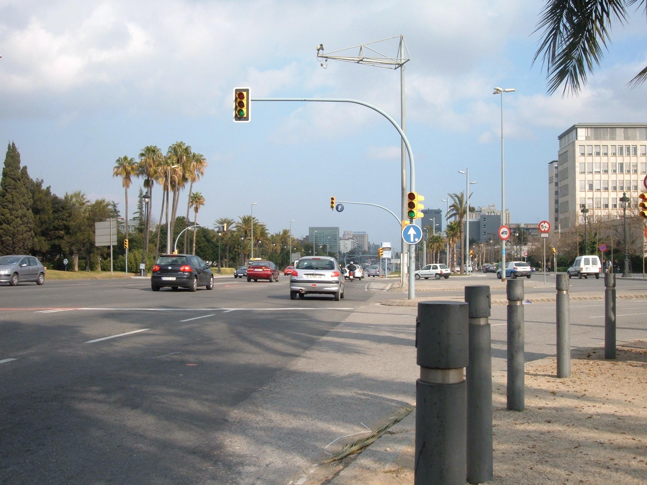 File barcelona av wikimedia commons for Av diagonal 434