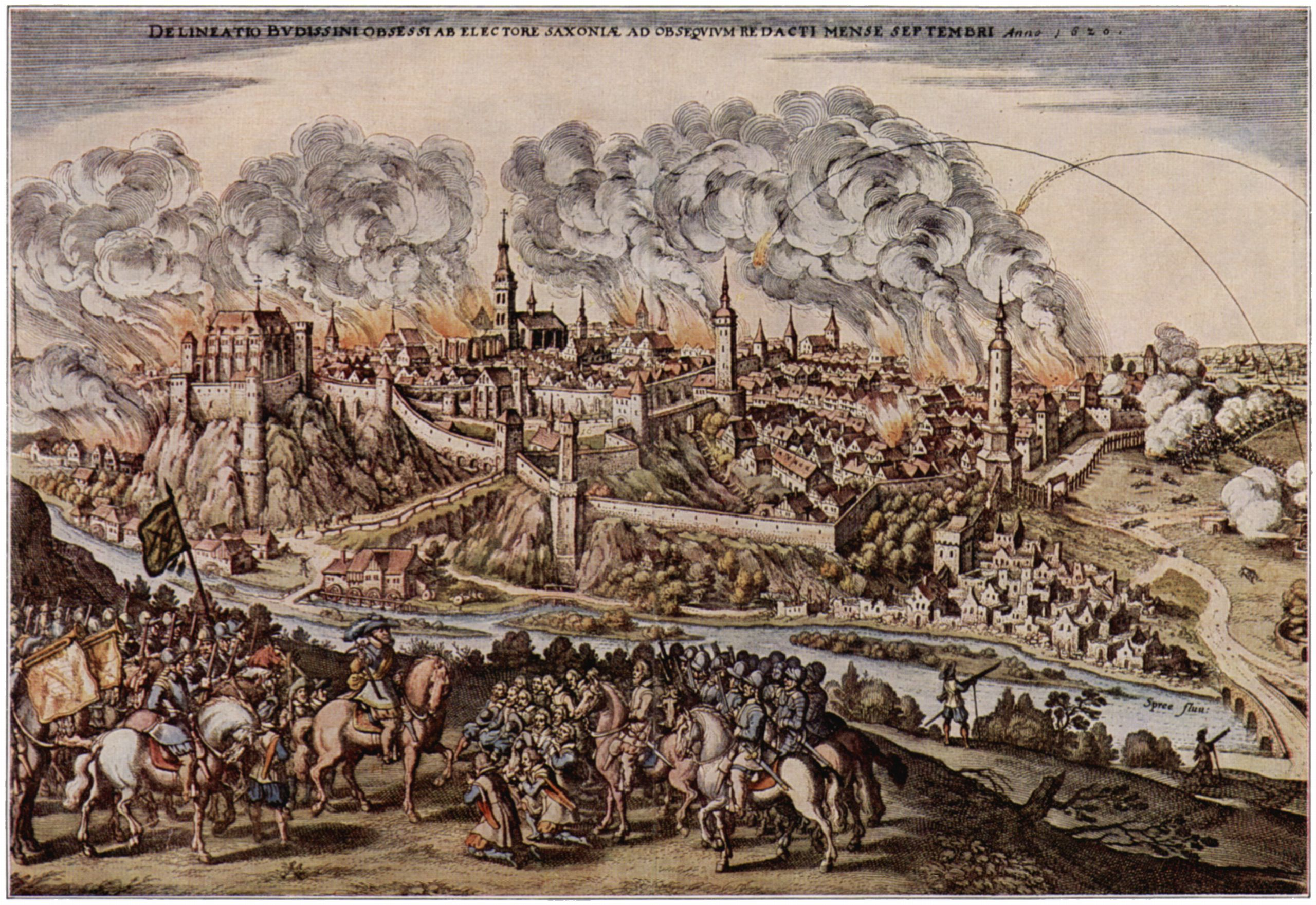 a history of the thirty years war in central europe The thirty years war (1618-48) was the most destructive european conflict prior to the twentieth century it reduced the population of central europe by around a.