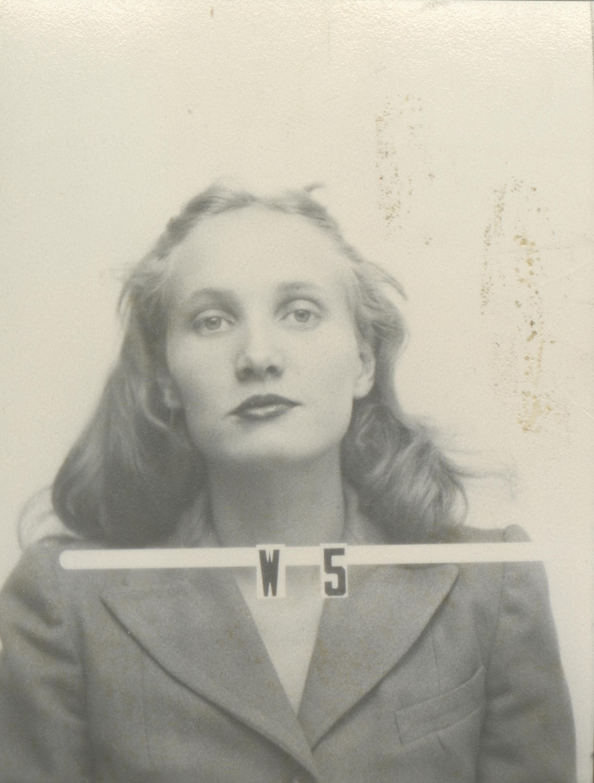Beverly J. Agnew