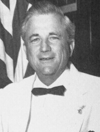 Bill Daniel (politician)