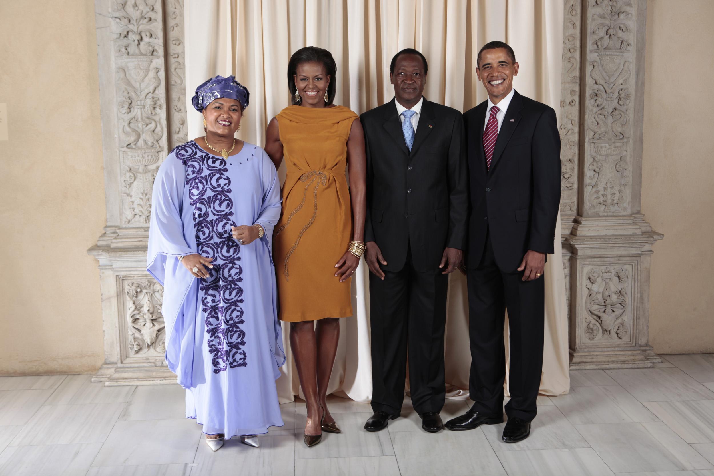 President Obama Dress Shoes