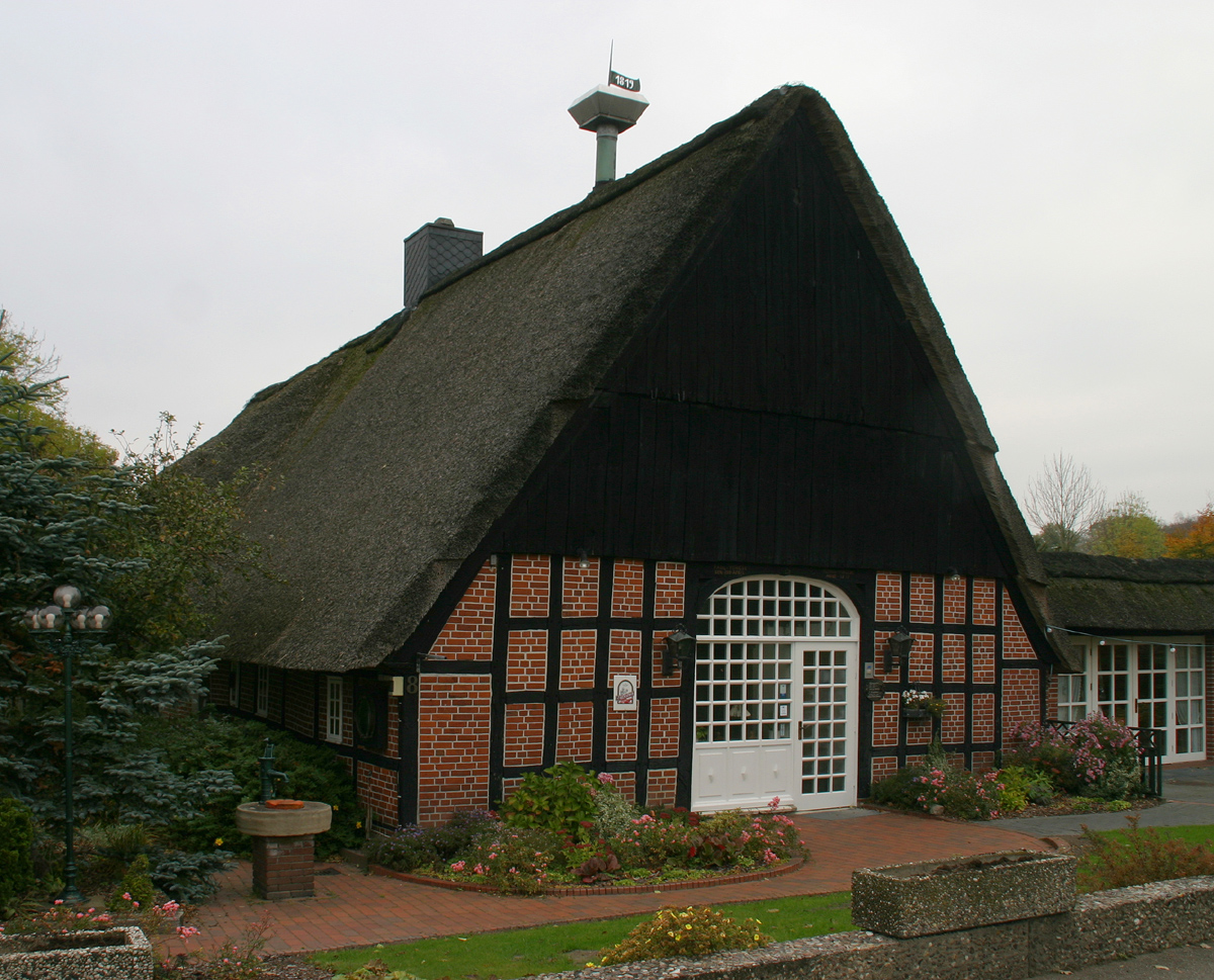 Bootstedt