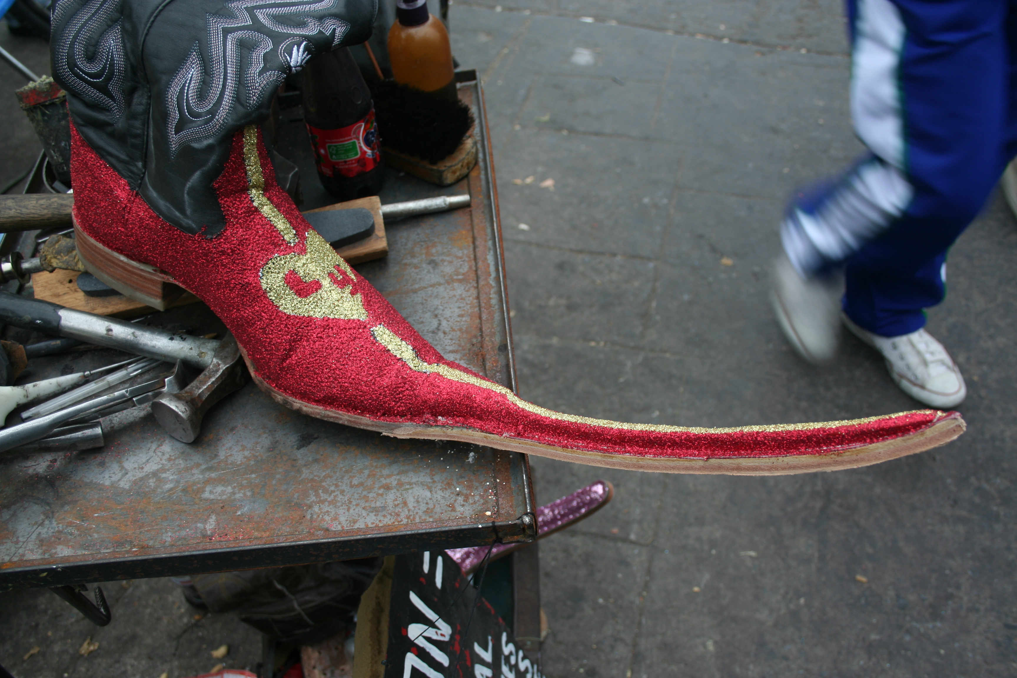 Mexico  Shoes Sale