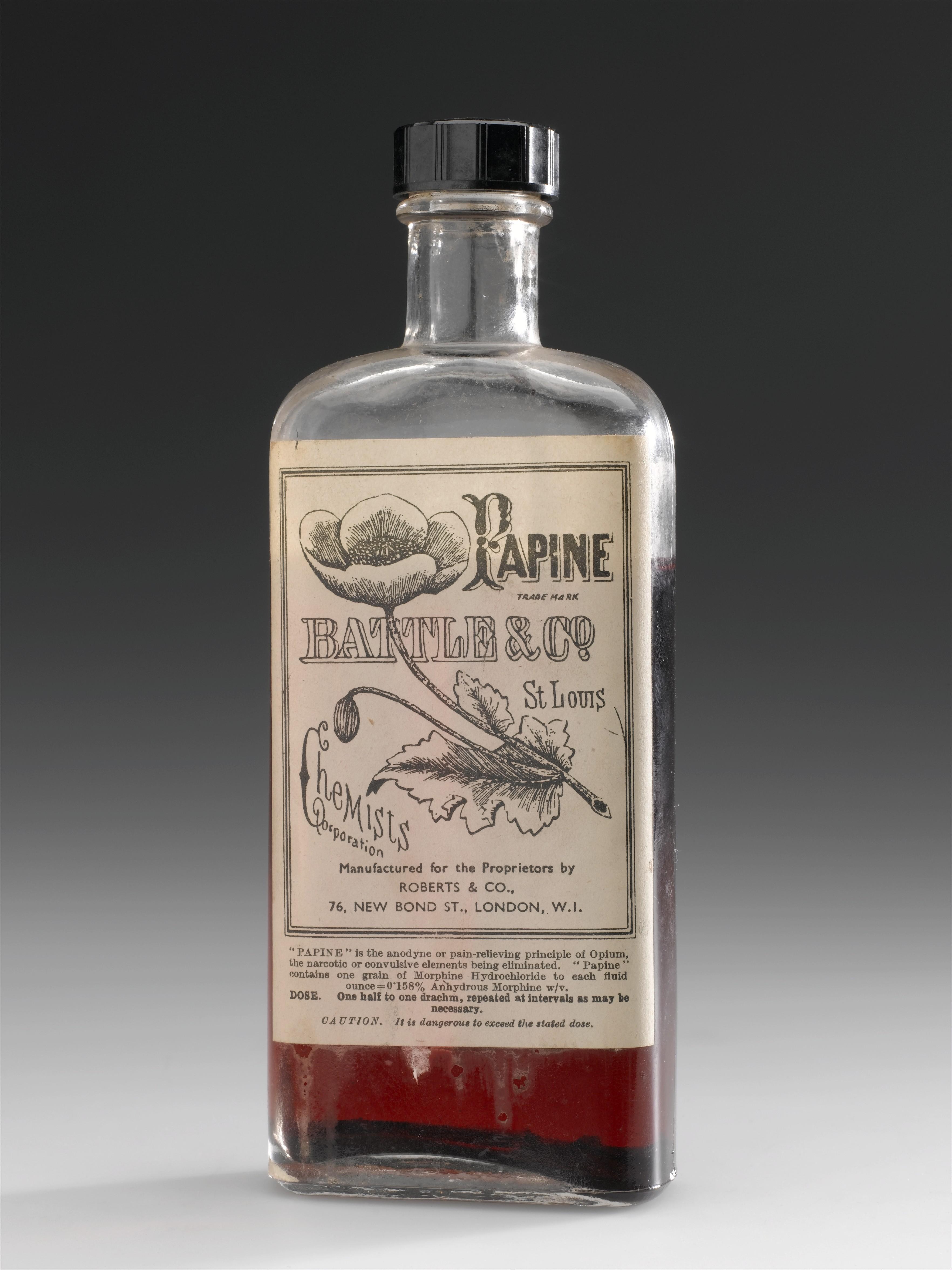 1920s Metal Medicine Cabinet Haute Juice