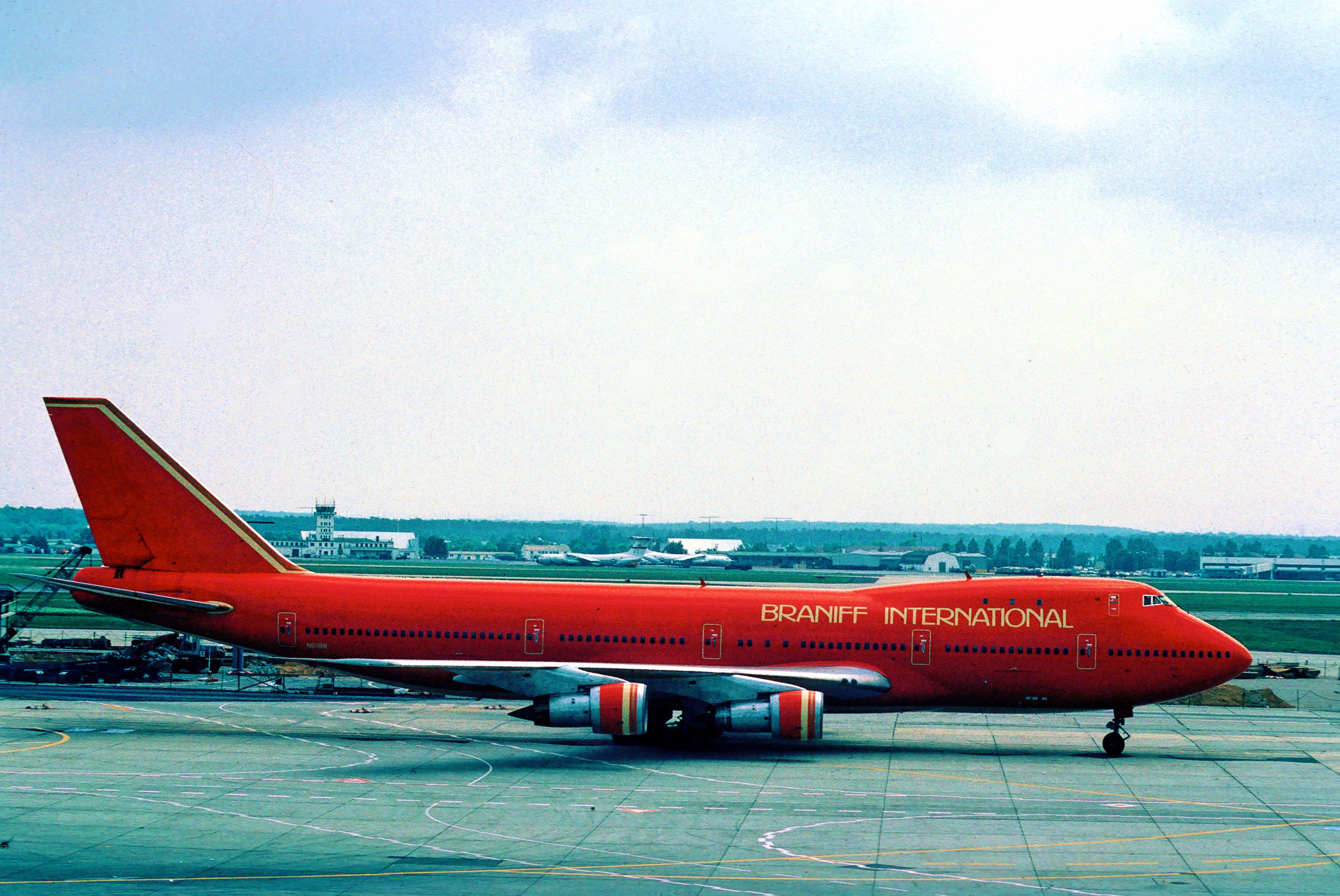 File Braniff International Boeing 747 230b N611bn Fra